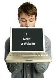 need-a-website