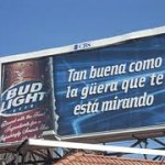 advertising in the  Hispanic market